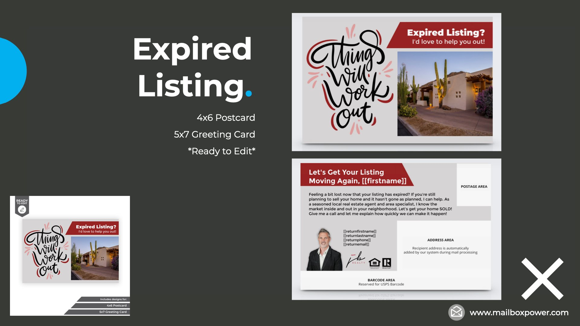 Expired Listings